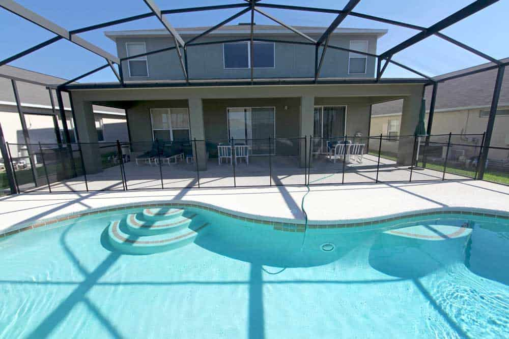 pool awning in oakland park, fl