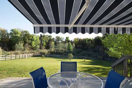 top quality awnings in west palm beach, fl